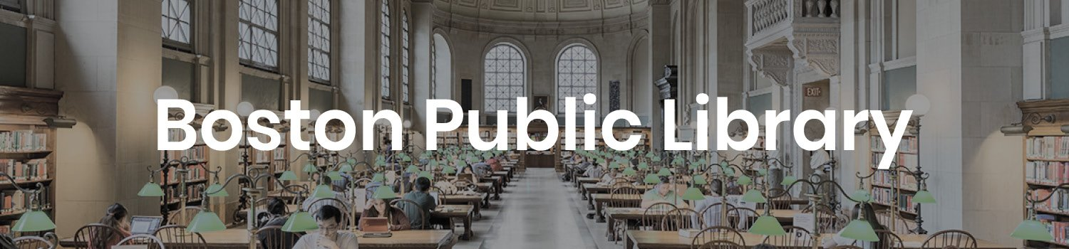 DEPULVERA BOOK CLEANER AND BOSTON PUBLIC LIBRARY